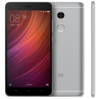 Смартфон Xiaomi Redmi Note4 64Gb/3Gb (серый)
