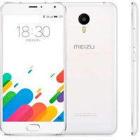 Смартфон Meizu M3 mini 16Gb/2Gb (белый)