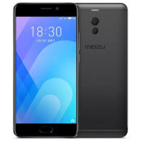 Смартфон Meizu M6 Note 32Gb/3Gb (черный)