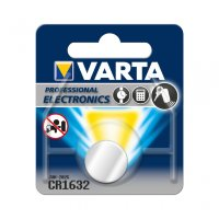 Батарейка VARTA ELECTRONICS CR1632