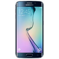 Смартфон Samsung Galaxy S6 Edge 32Gb (Blue)