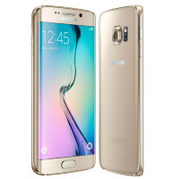 Смартфон Samsung Galaxy S6 Edge 32Gb (Gold)