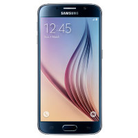 Смартфон Samsung Galaxy S6 32Gb (синий)