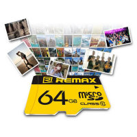 5-680 MicroSD карта Remax (64Gb)