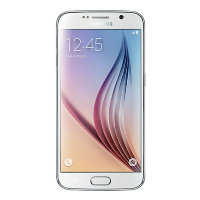 Смартфон Samsung Galaxy S6 32Gb (белый)