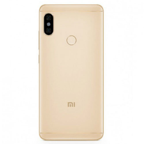Смартфон Xiaomi Redmi Note5 64Gb/4Gb