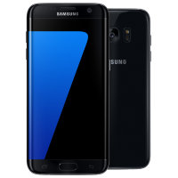 Смартфон Samsung Galaxy S7 Edge 32Gb RF (Black)