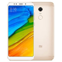 Смартфон Xiaomi Redmi 5 Plus 64Gb/4Gb