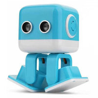 5703 Bluetooth колонка Dancing Robot SpeakerF-666