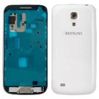 Корпус Samsung Galaxy S4 mini (белый)