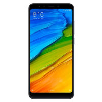 Смартфон Xiaomi Redmi 5 32Gb (черный)
