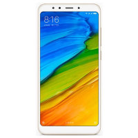 Смартфон Xiaomi Redmi 5 32Gb (золото)