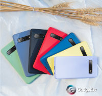 60074 Защитная крышка Samsung Note 20 Ultra Silicone Case