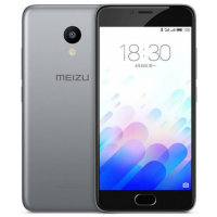 Смартфон Meizu M3 mini 16Gb/2Gb (серый)