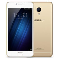 Смартфон Meizu M3 mini 16Gb/2Gb (золото)