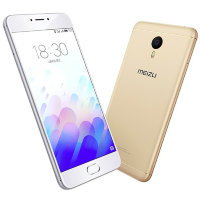 Смартфон Meizu M3 Note 32Gb/3Gb (золото)