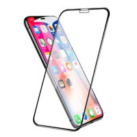 10657 Защитное стекло Full Screen 6D iPhone XS MAX/11Pro Max