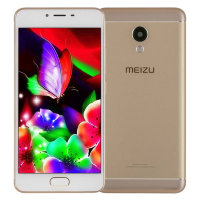 Смартфон Meizu M3S mini 32Gb/3Gb (золото)