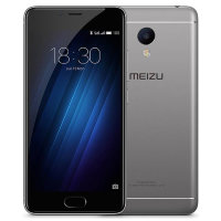 Смартфон Meizu M3S mini 32Gb/3Gb (серый)