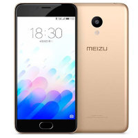 Смартфон Meizu M3S mini 16Gb/2Gb (золото)