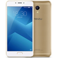 Смартфон Meizu M5 Note 32Gb/3Gb (золото)