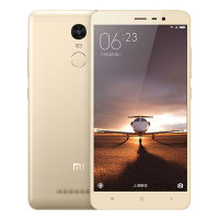 Смартфон Xiaomi Redmi Note3 Prime 32Gb/3Gb (золото)