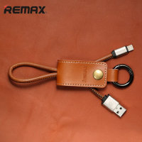 2162 Кабель micro USB Remax (коричневый) RC-034